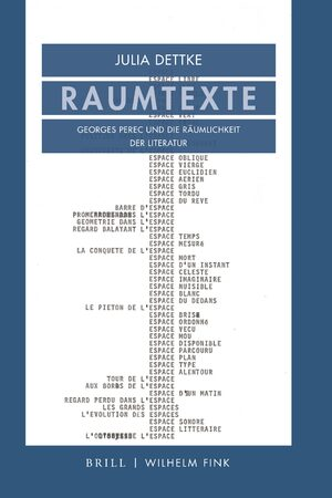 Cover Raumtexte
