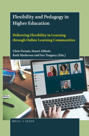 Cover Flexibility and Pedagogy in Higher Education