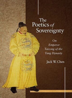 Cover The Poetics of Sovereignty