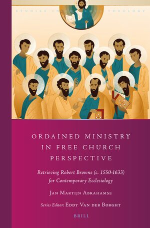 Cover Ordained Ministry in Free Church Perspective