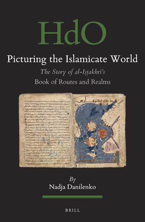 Cover Picturing the Islamicate World