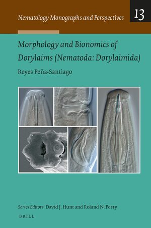 Cover Morphology and Bionomics of Dorylaims (Nematoda, Dorylaimida)