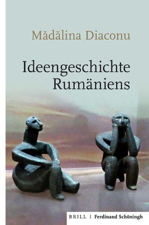 Cover Ideengeschichte Rumäniens