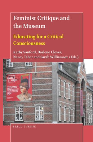 Cover Feminist Critique and the Museum