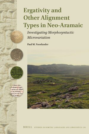 Cover Ergativity and Other Alignment Types in Neo-Aramaic