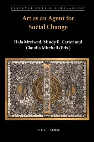 Cover Art as an Agent for Social Change