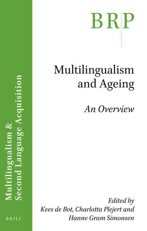 Cover Multilingualism and Ageing