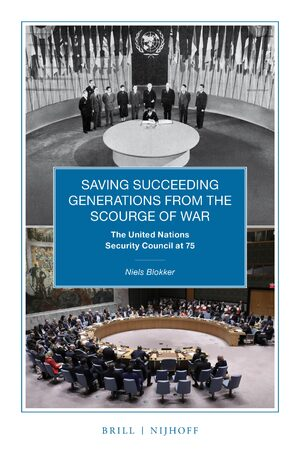 Saving Succeeding Generations from the Scourge of War