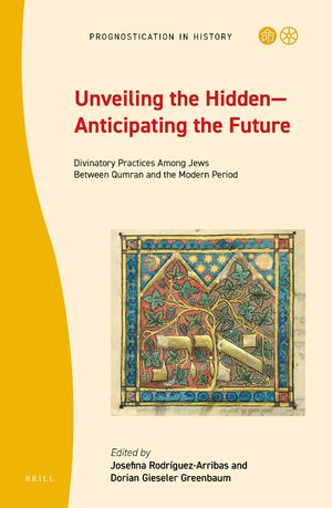 Cover Unveiling the Hidden—Anticipating the Future