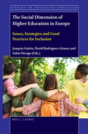 The Social Dimension of Higher Education in Europe