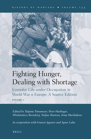 Cover Fighting Hunger, Dealing with Shortage (2 vols)