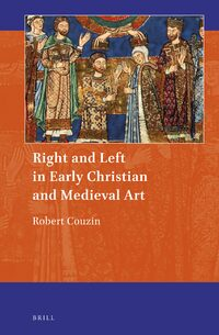 Cover image of Right and Left in Early Christian and Medieval Art