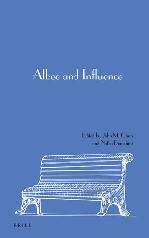 Cover Albee and Influence