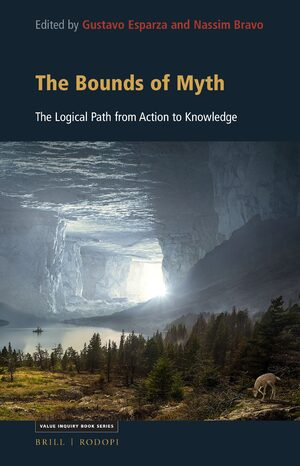 Cover The Bounds of Myth