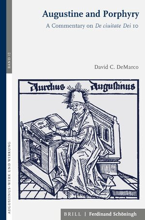 Cover Augustine and Porphyry