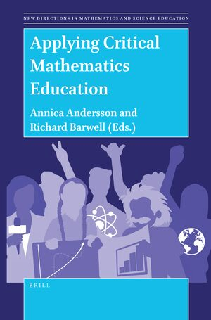Cover Applying Critical Mathematics Education