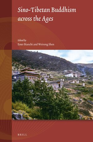 Cover Sino-Tibetan Buddhism across the Ages