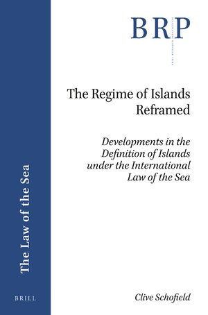 Cover The Regime of Islands Reframed