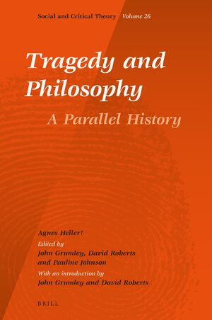 Tragedy and Philosophy. A Parallel History