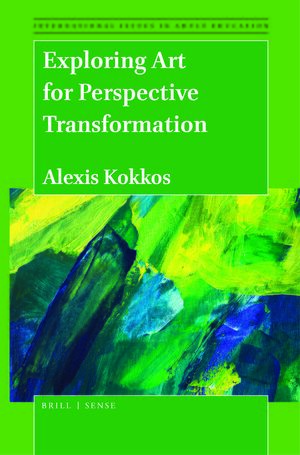 Cover Exploring Art for Perspective Transformation