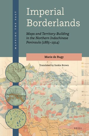 Cover Imperial Borderlands