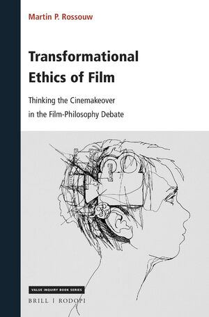 Cover Transformational Ethics of Film