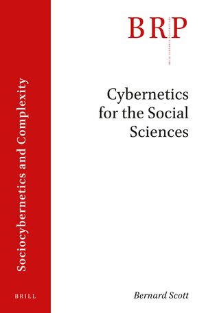 Cover Cybernetics for the Social Sciences
