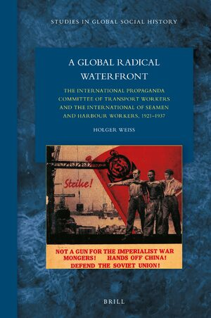 Cover A Global Radical Waterfront