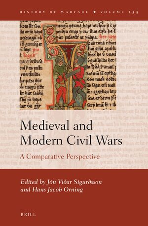 Cover Medieval and Modern Civil Wars