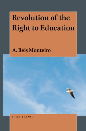 Cover Revolution of the Right to Education