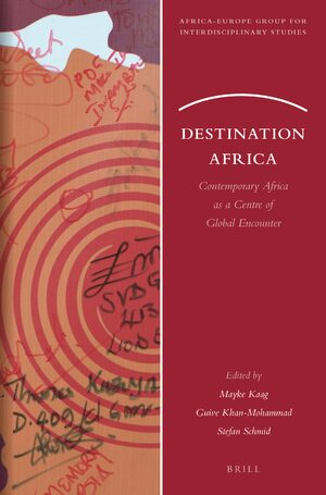 Cover Destination Africa