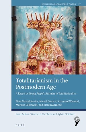 Cover Totalitarianism in the Postmodern Age