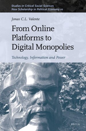 Cover From Online Platforms to Digital Monopolies