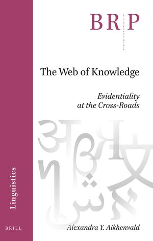 Cover The Web of Knowledge