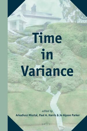 Cover Time in Variance