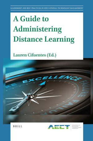 Cover A Guide to Administering Distance Learning
