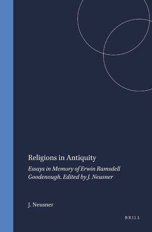 Cover Religions in Antiquity