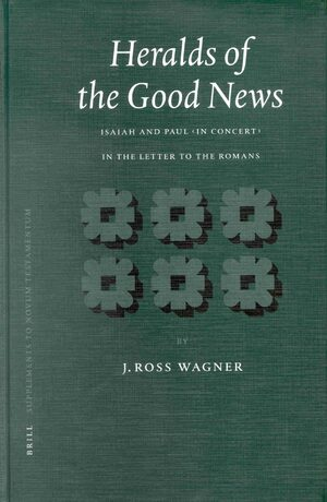 Cover Heralds of the Good News