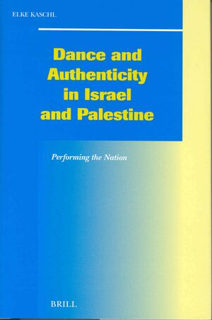 Cover Dance and Authenticity in Israel and Palestine