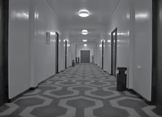 Wand in: Hermetische Architektur