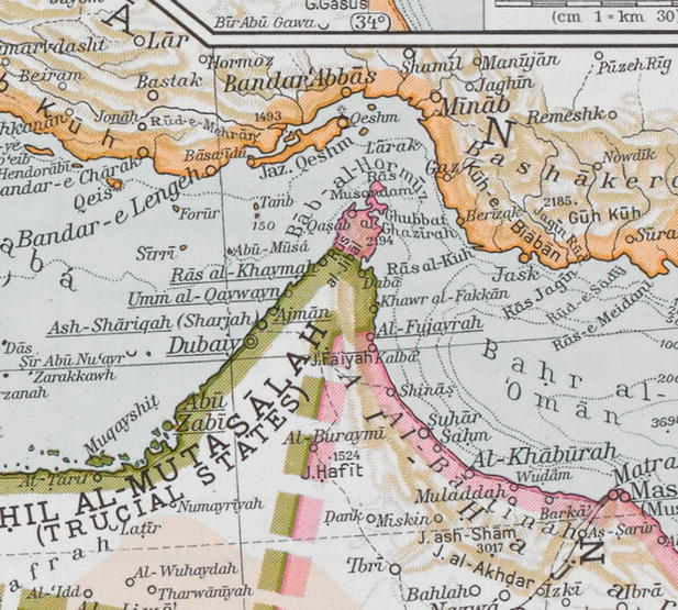 Evidentiary Value of Maps in Sovereignty Disputes over Territory in