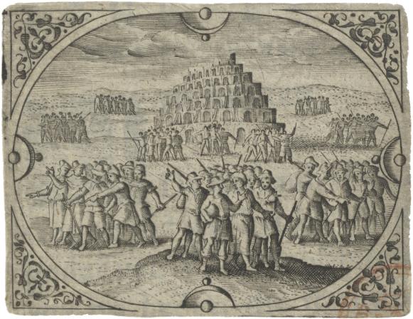 Introduction in: Johannes Hoornbeeck (1617-1666), <