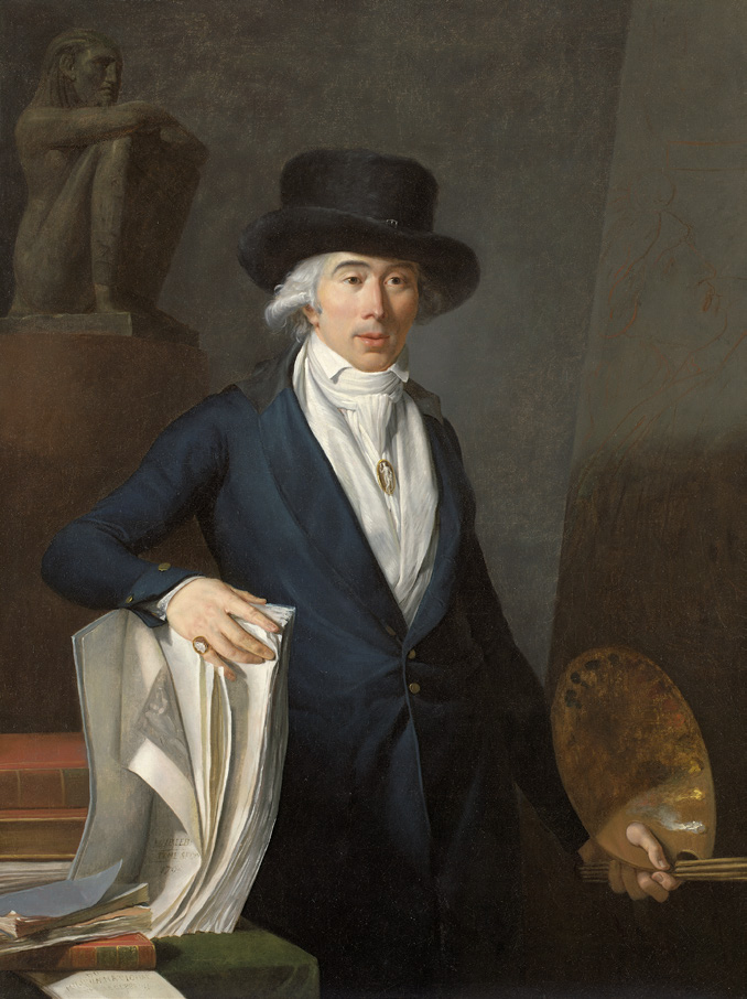 acbababc5cff4 On the Art of Surviving the Revolution: Jean-Baptiste Pierre Lebrun ...