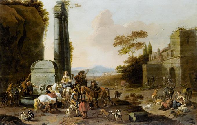 On the Art of Surviving the Revolution: Jean-Baptiste Pierre