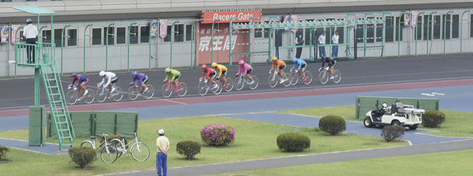Betting on the Wheel: The Bicycle and Japan's Post-War