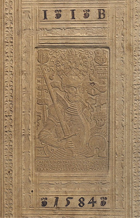 1555 Editions In: The Fabrica Of Andreas Vesalius