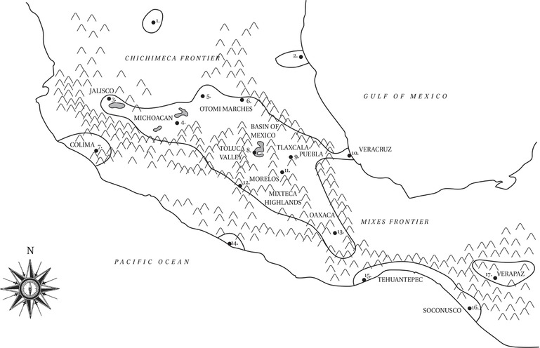 Chapter 5: Republic of Indios in: