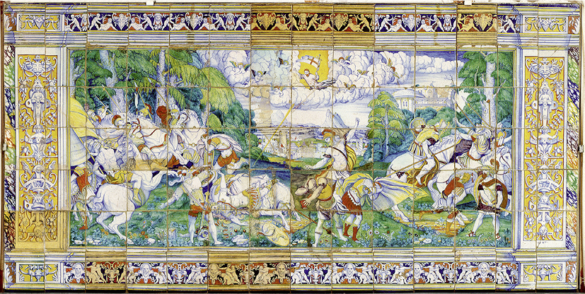 Triumphal Entry: Floris's Return to Antwerp (1546–49) in: Frans