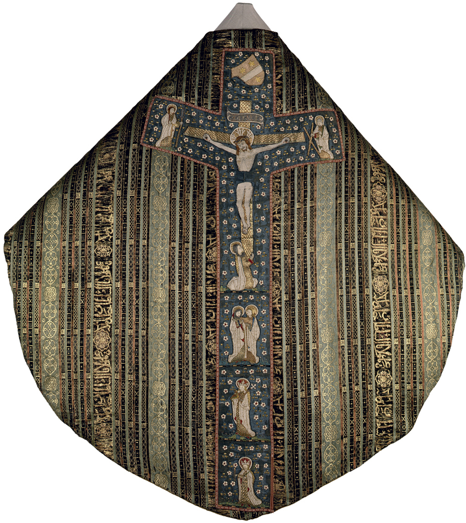 The Priestly Outer Garment: Chasuble in