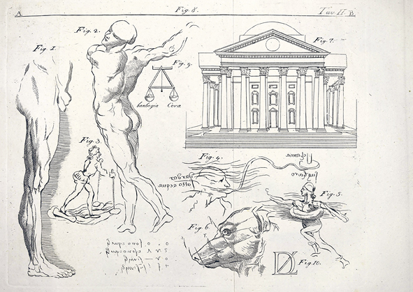 in: The Fabrication of Leonardo da Vinci's <